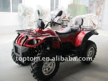 500CC 4X4 ATV with EEC