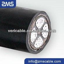 UG NYY LT PVC/PVC electrical cable
