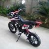 Apollo dirt bike 125cc (FLD-DB125)