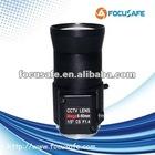 """1/3"""" 2 Megapixel Lens 6-60mm Varifocal DC lens for cctv camera"""