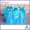 eco durable pp non woven wine bottle bags