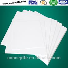 Good quality Conceptfe PTFE Sheet