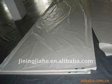 fire retarding PVC tarp with good quality