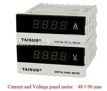 Panel Ampere Meter