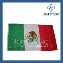 Different Flag Pole