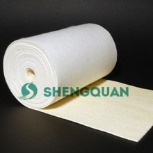 aeration filter fabric