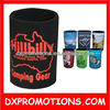 Custom stubby cooler/can holder/cooler bottle holder