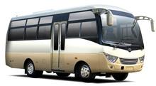 KINGSTAR NEPTUNE D6 28 Seats Diesel Coach