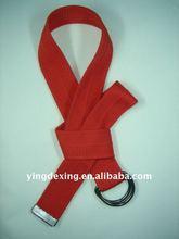 Nylon screen belt,Nylon belt buckle