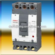 CM1 Moulded case circuit breaker mccb/ moulded case circuit breaker 3P 4P