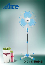 16 inch stand fan/ cross base