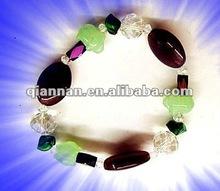 Factory direct wholesale OEM crystal bracelet