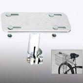 High quality Aluminum Bike accessories/Customized Bike Bracket