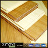 CE and ISO9001 certificate A grade solid bamboo flooring
