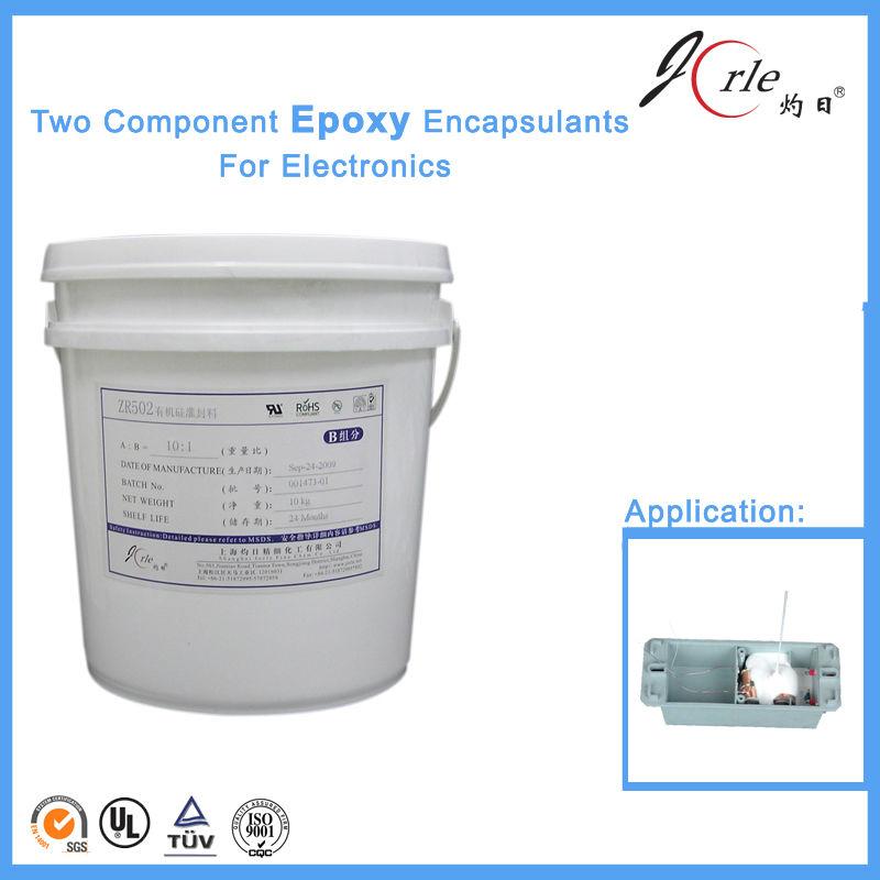 jorle epoxy resin for electronic potting