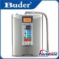 taiwan buder antioxidante alcalina ionizador de água