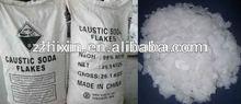 caustic soda for oil refining
