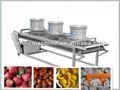 Frutas de secado de la máquina/máquina de deshidratación/industrial deshidratador de alimentos/