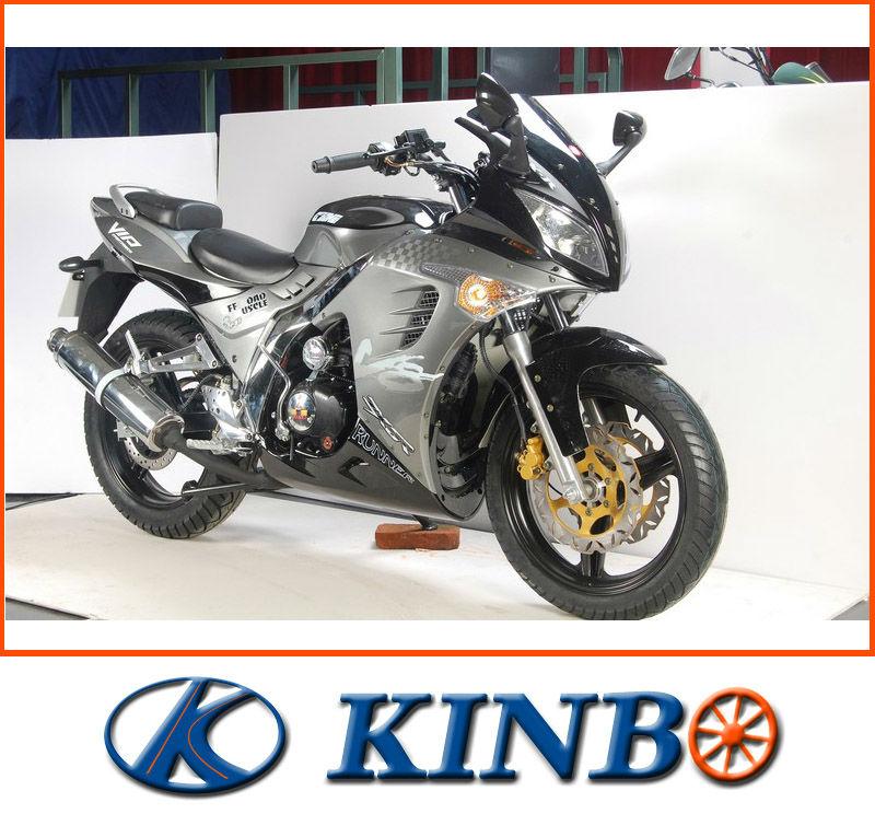 รถจักรยานยนต์200cc