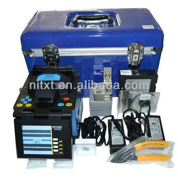 SKYCOM T-107 (Professional Manufacturer) fusion splicer machine