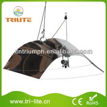 Hydroponic Parabolic Aluminum Wing Reflector