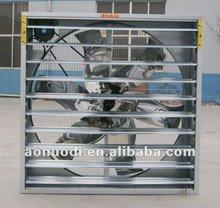 La casa de aves de corral/de efecto invernadero/taller de aire de ventilación del sistema