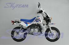 ON SALE: SKYTEAM 125CC 4 STROKE BAJA MOTORCYCLE