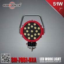 43w Super bright led driving lamp SM-7051-RXA