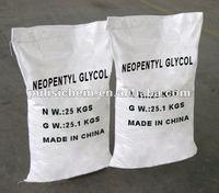Neopentyl glycol alcohol powder