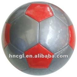 standard pvc football/soccer balls official size 5#