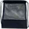 reusable drawstring mesh bag(YT-DS27)