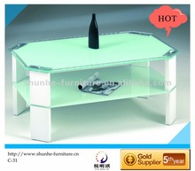 Our hot selling sofa table/coffee table C-31 in 2012