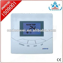 air conditioner control with lcd display of WSK-8B
