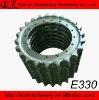 E330 Sprocket for Excavator Undercarriage Parts