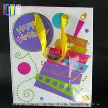 razonable asa de cinta de papel de lujo goody niños bolsas de torta de cumpleaños de imágenes