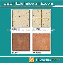 300x300mm ceramic tile (metallic glazed)