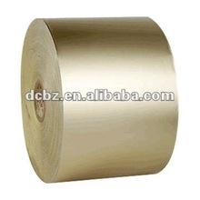 high quality aluminum foil paper in bulk rolls