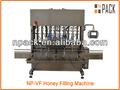 Completo np-vf miel de llenado automático de la máquina