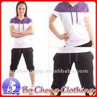 wholesale sports clothing set for women