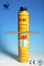 One Component Polyurethane PU Adhesive Expansion Sealant