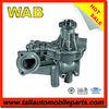 Motorcycle Water Pump Nissan Forklift Water Pump New developped Water Pump