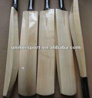 Plain Cricket Bat