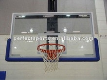 Indoor Direct Contact Tempered Glass Backboards