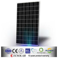 PV Module multi crystalline solar panels