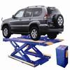 Hydraulic Car Lift/Double Scissor Car Lift/ 4 Post Car Lift for Sale