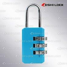 Digital Coded Lock, Number Lock, Password Lock