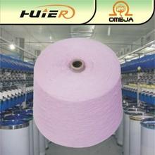Prezzo di fabbrica oe riciclare acrilico/filati di cotone per calzino