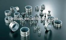 Betton drawn cup needle roller bearings HK1612YA