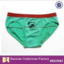 comfortable boy underwear seamless brief OEM