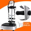 QMJ-315 slim weight loss vibration belt machine